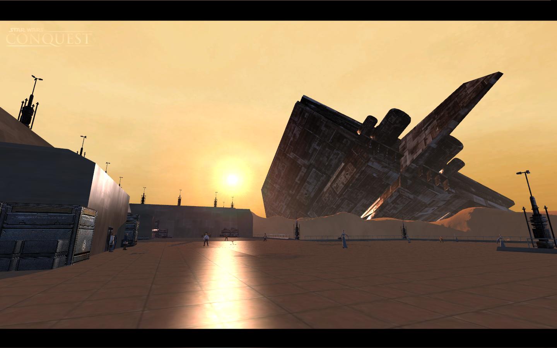 [EN][MB/WB] Star Wars Conquest Hypori_dusk