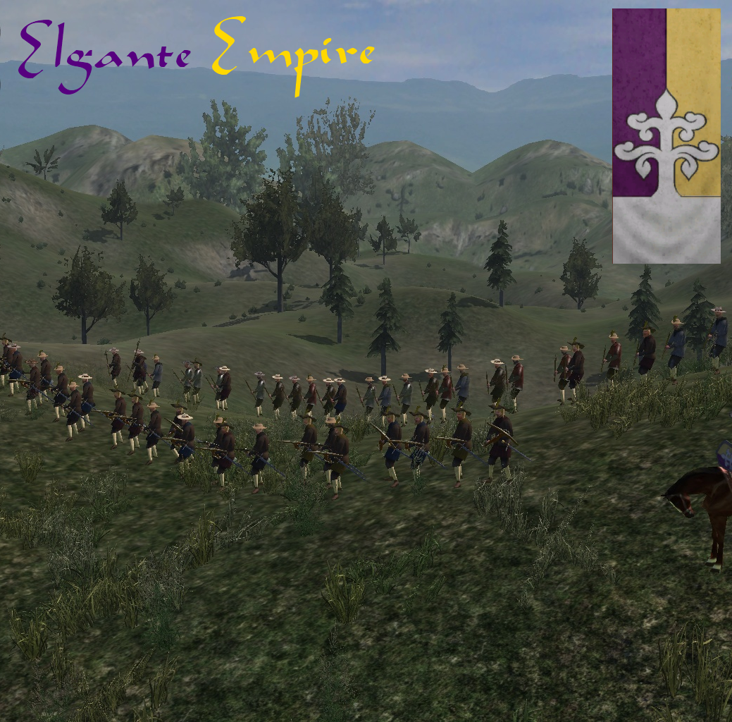 [A][EN] New Elgante Elgante_Empire