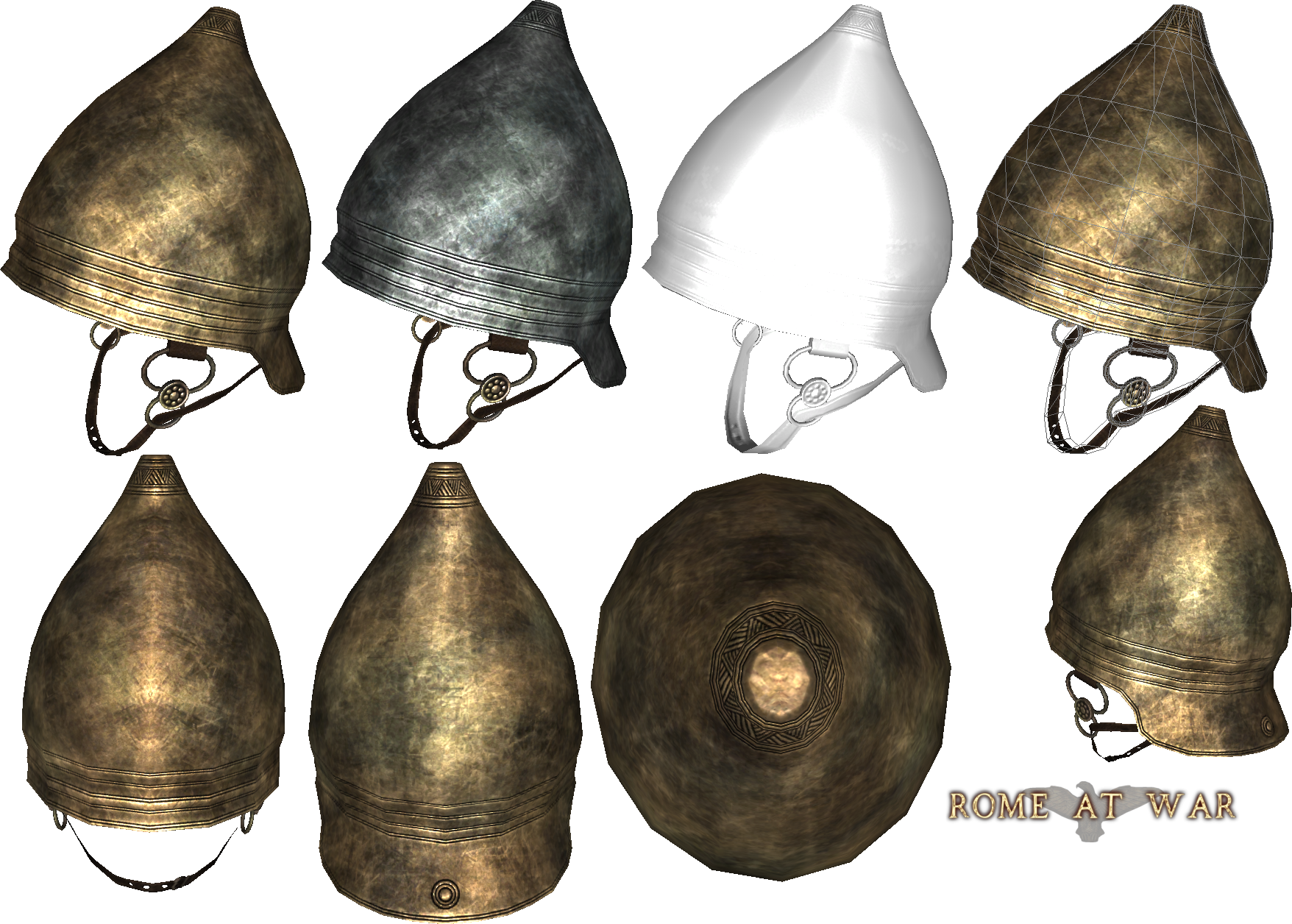 [A][EN] Rome at War Prev_celtic5_helmet