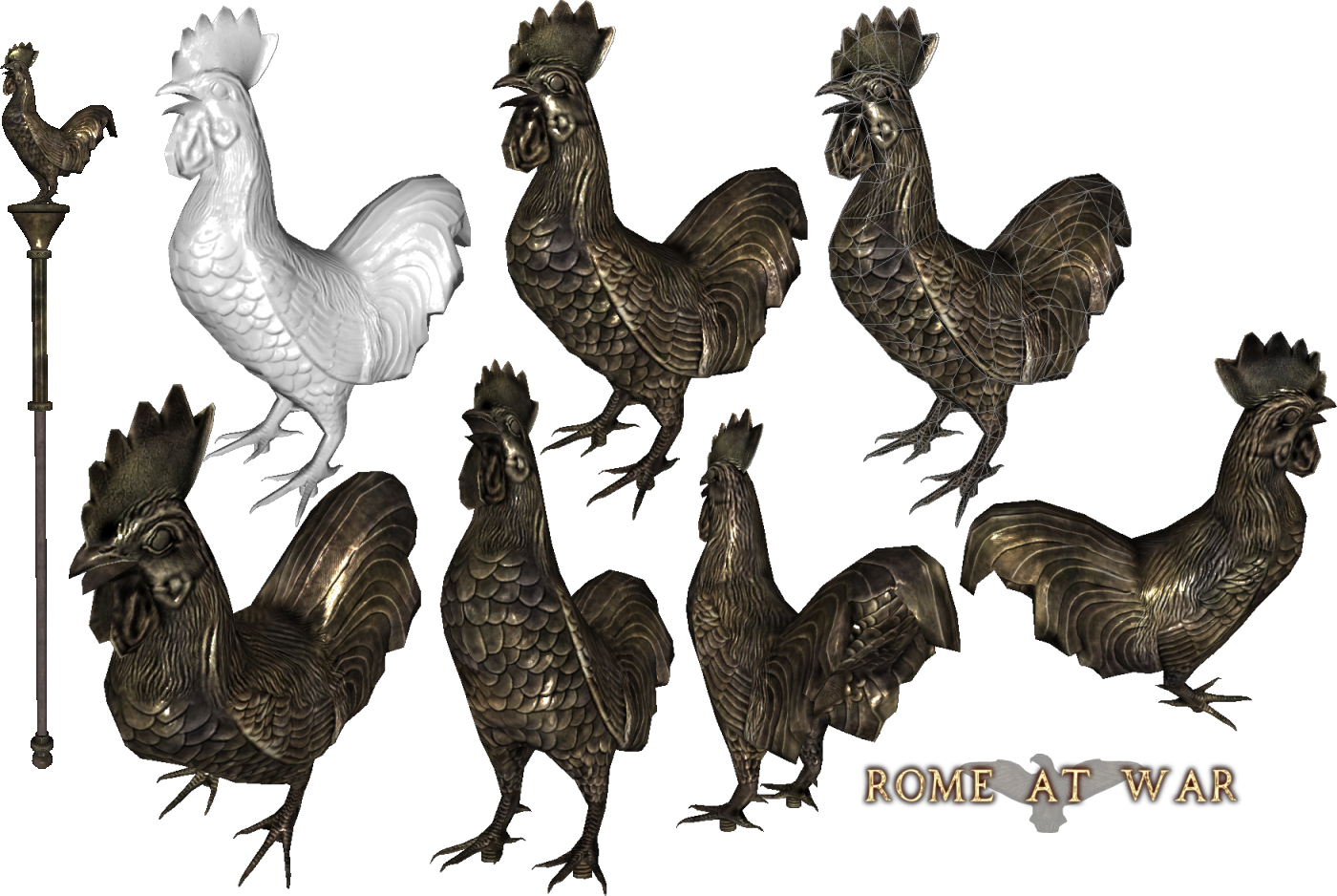 [A][EN] Rome at War Prev_rooster_standard