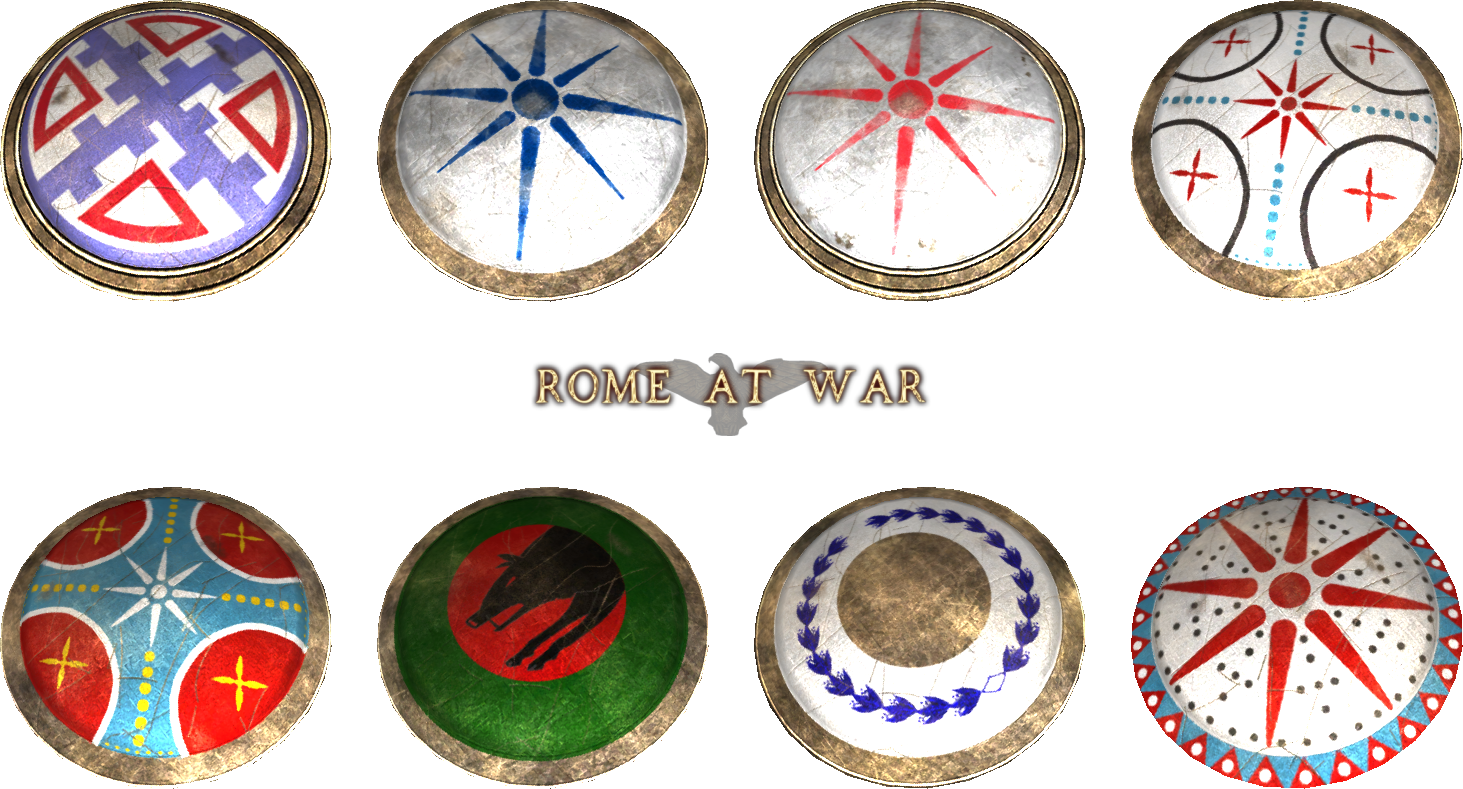 [A][EN] Rome at War Prev_samnite_shields.1