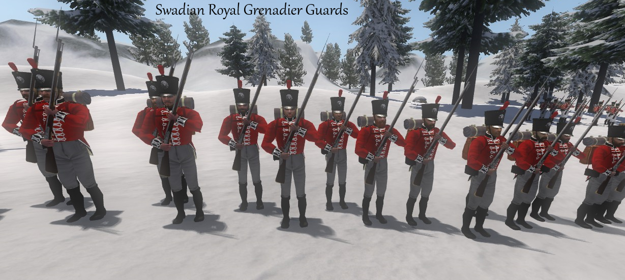 [SP][EN] Calradia: Imperial Age Troop_uniforms_7_Swadian