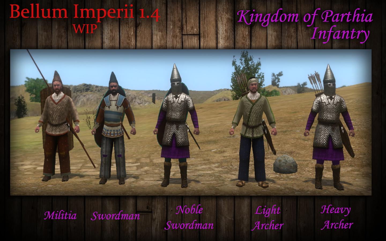 [SP][ES] Bellum Imperii - Página 2 Parthian_Infantry