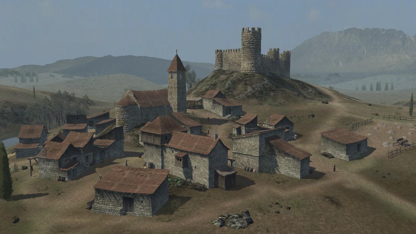 Hispania 1200 información y descarga  Castillaquen
