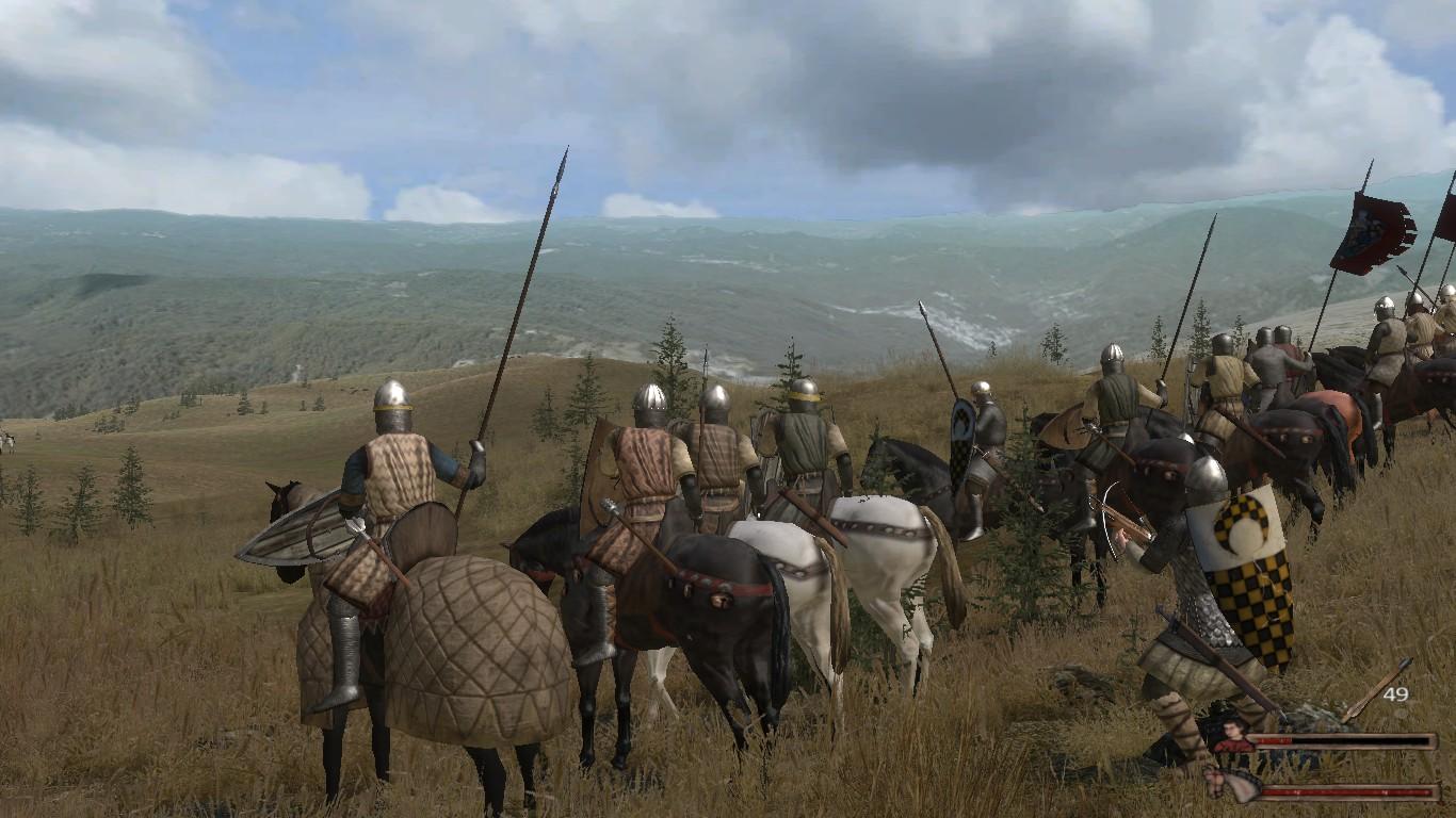 Hispania 1200 información y descarga  Panoramica