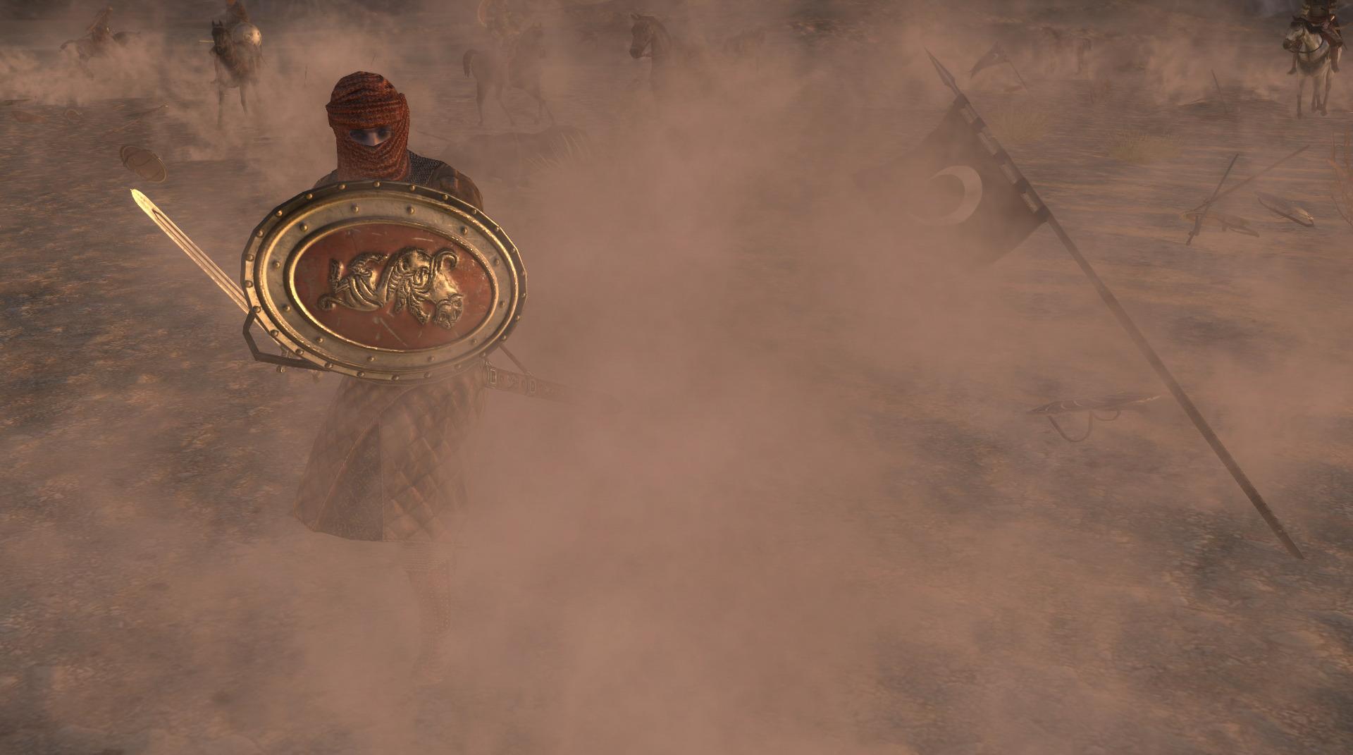 [SP][ES] Sands of Faith Ayyub