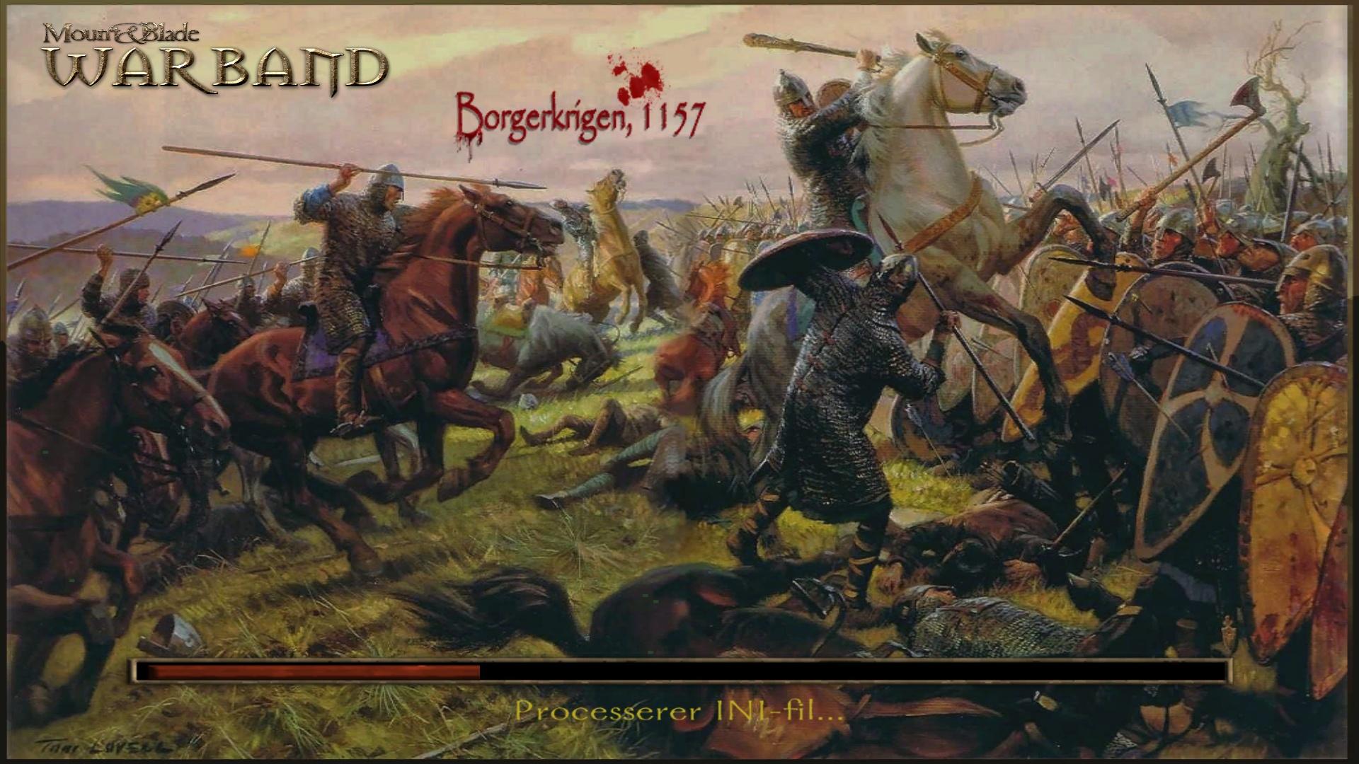 [SP][EN] Borgerkrigen 1157 (La guerra civil danesa 1157) Mb1