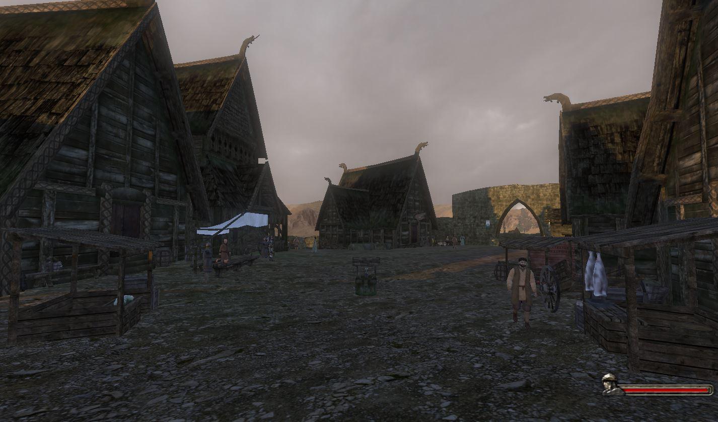 [WB] Tamriel: Bloodline's End 7.2
