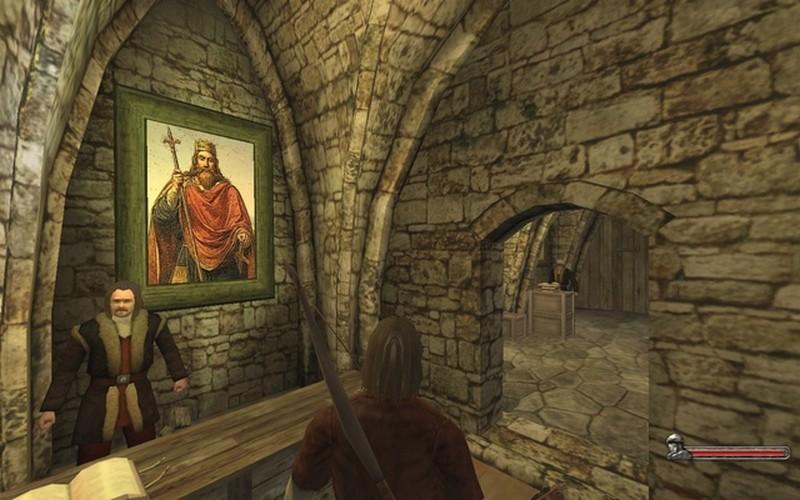 [SP][ES] Nox RPG Lect_biblor