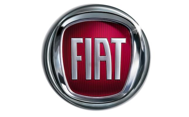 Ý nghĩa đằng sau tên những chiếc xe và hãng xe Fiat-logo