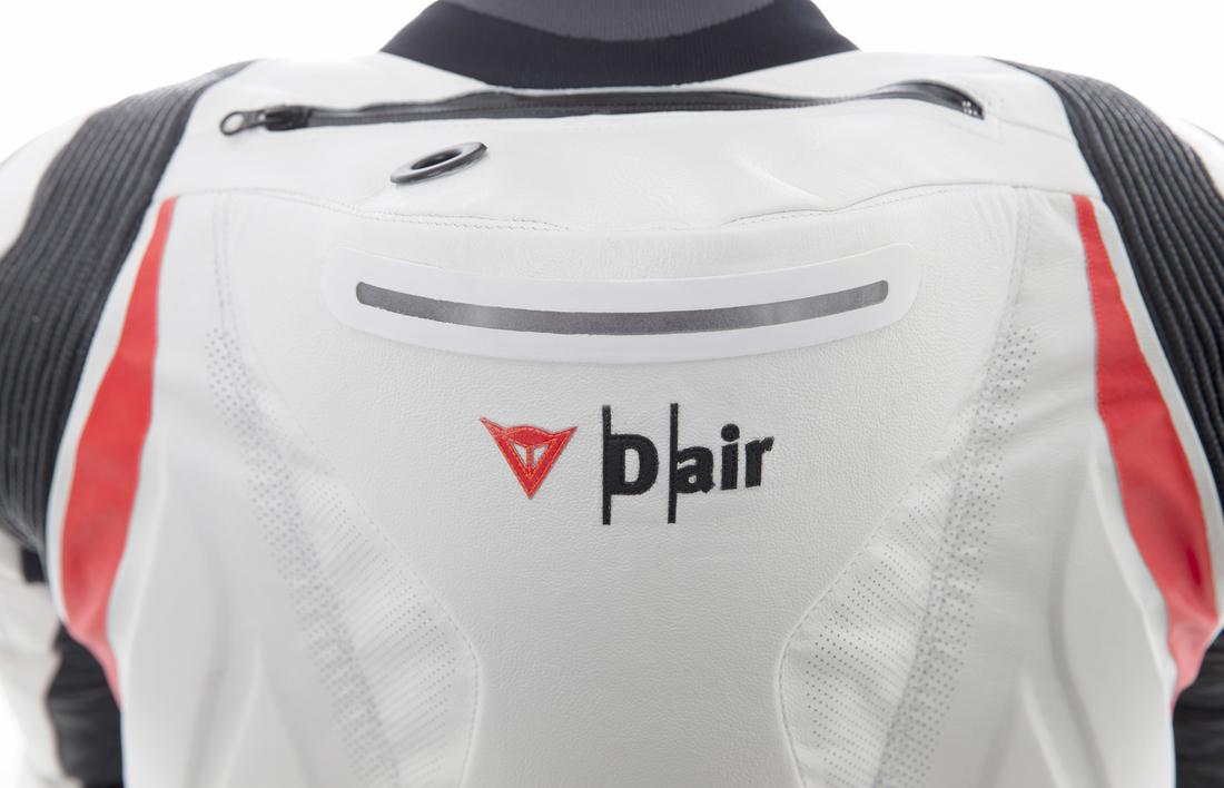 Blouson airbag autonome Dainese D-Air Misano 1000 Mugello-r-d-air_close-up_10