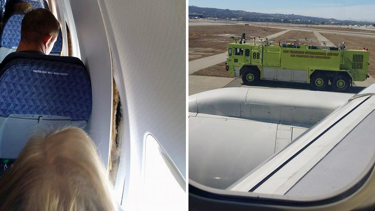 Incidents / Accidents mineurs - Page 21 Sfo-plane-situation
