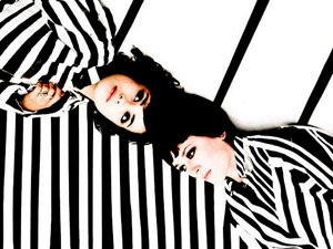 whatever you feel like Ladytron300