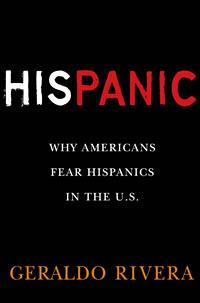 Geraldo Rivera examine l'immigration, dans son nouveau livre. Bookcov200