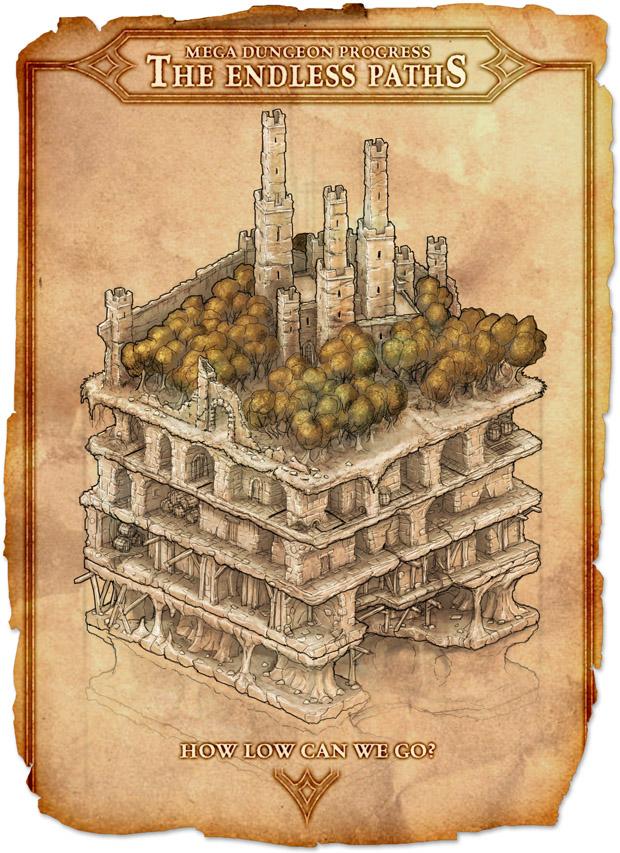 Pillars of Eternity - Page 2 PE-KS-TheEndlessPathsDungeonStack