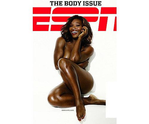 Obnažene sportiskinje ESPN3.xxlarge