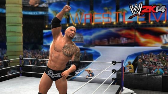 "Major Details Revealed for WWE 2K14 - ""30 Years of WrestleMania"" Mode; Hulk Hogan Confirmed 25382"