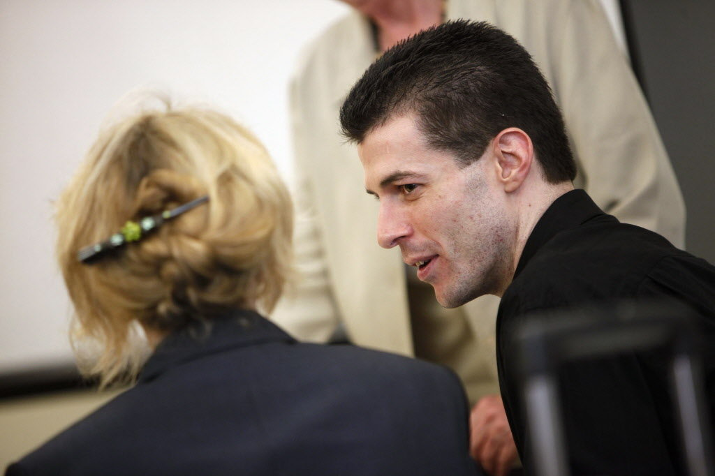7/19 - Nick McGuffin guilty of manslaughter in the death of Leah Freeman/ Nicholas McGuffin sentenced to 10 years/ Judge will hear McGuffin's motion on 9/9/2011/BREAKING NEWS: JUDGE WILL NOT ALLOW A NEW TRIAL!!!!! - Page 3 Mcguffinjpg-60022522aef97b53