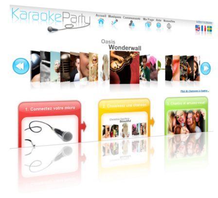 Un karaoke en ligne pour vous faire chanter Karaoke-ligne-faire-chanter-L-1