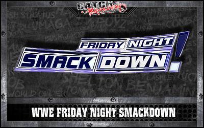 créer un forum : WWE-passion-SvR Smackdown-resultats-2811-L-1