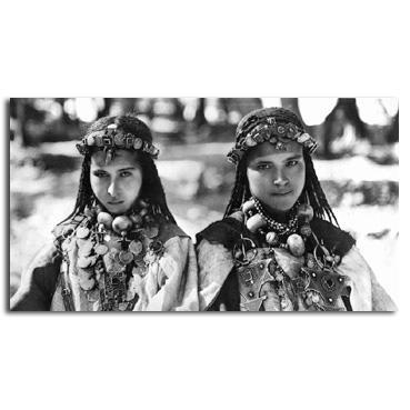 LA FEMME MAROCAINE Partager-maroc-L-20