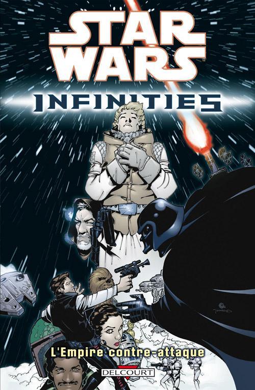 Quoi de neuf dans votre collection? Volume 2 - Page 37 Star-wars-infinities-tome-2-lempire-attaque-L-1