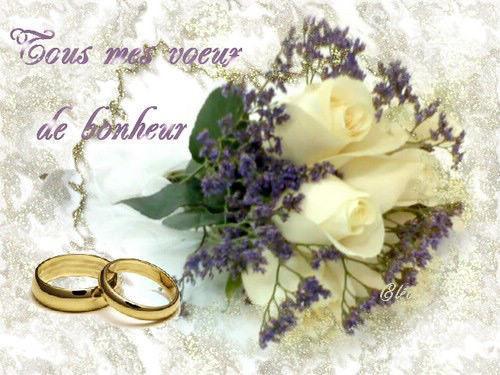 Mariage de Archer et Cricri Heureux-mariage-amie-fleur-L-5