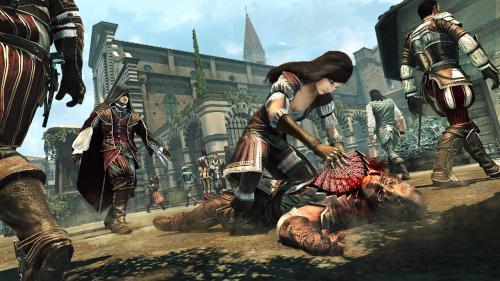Assassin's Creed : Brotherhood  Gamescom-2010-assassins-creed-brotherhood-mod-L-2