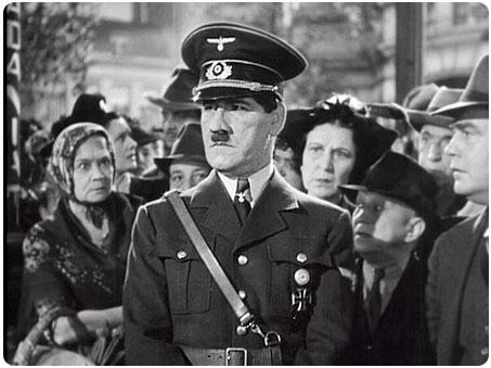 Ha vuelto - Timur Vermes Jeux-dangereux-to-be-not-to-be-ernst-lubitsch-L-gt30dY