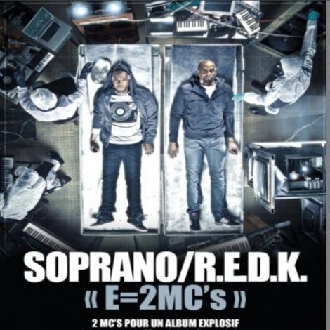 [Réactions] Soprano/R.E.D.K. - E=2MC's Album-soprano-redk-e2mcs-L-cwd1J4