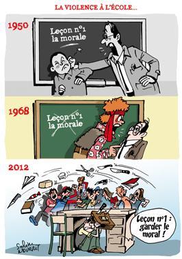 Novembre 2012 - Installation de la délégation interministérielle contre la violence scolaire d'Eric Debarbieux - Page 3 Violence-scolaire-L-APGdx_