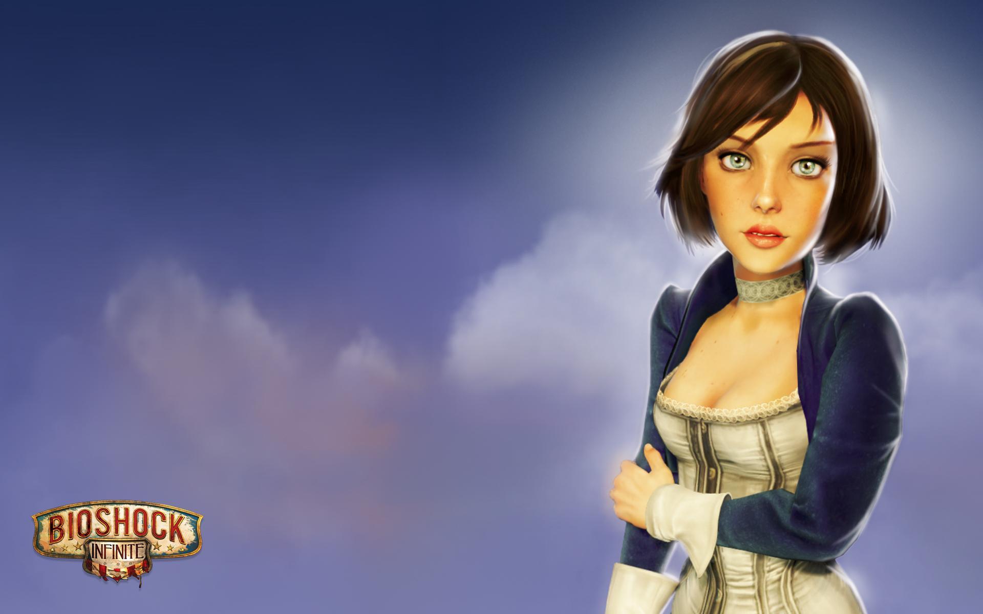 une madam qui fait peut-être un peu steam punk... [noony4] Bioshock-infinite-elizabeth-mise-avant-video-L-kfTfHw