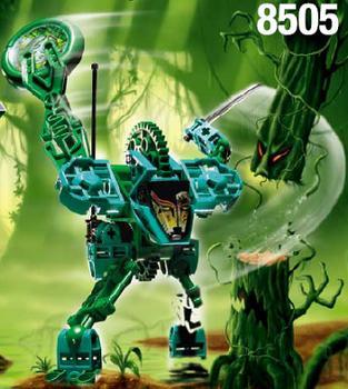 [Sets] Votre collection LEGO Slizers/Throwbots 8505-1.1135751938.thumb2