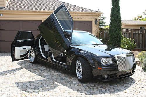 Chrysler 300C antigrav 91cf3fcfbb3412e1e85b28a49bb4e595