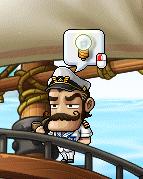 Cannon Shooter Tutorial NPC_Captain
