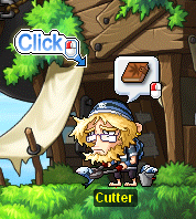 Cannon Shooter Tutorial NPC_Cutter