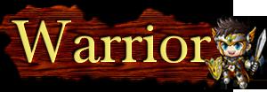 MapleSEA Season 2 Patch Notes Warrior-header