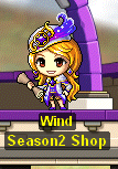 MapleSEA Season 2 Patch Notes Wind