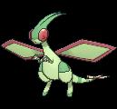 Pokemon Trainer Hugh 330