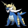 Pokemon Trainer Hugh 503