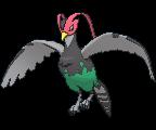 Pokemon Trainer Hugh 521