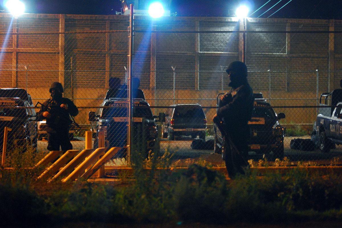 Riña en penal de San Luis Potosí deja 11 muertos y 65 heridos Go2