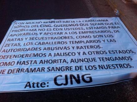 Reportan enfrentamiento en carretera Mascota-Vallarta Narcogdl2-d-440x328
