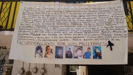 Siete jornaleros desaparecen en Zacatecas; sus familiares responsabilizan a militares MantaDesaparecidos-ok-440x248