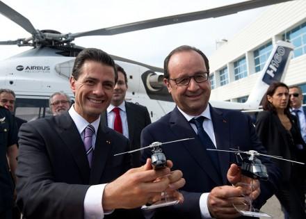 Fuerzas Armadas de México Participarán en el Desfile del 14 de Julio en Francia. - Página 3 Cel7-440x315