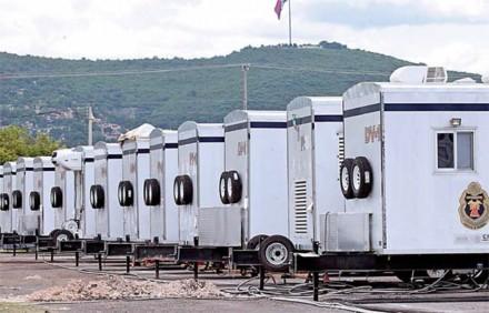Un costoso y opaco proyecto: los cuarteles rodantes de la Gendarmería Gendar-440x282