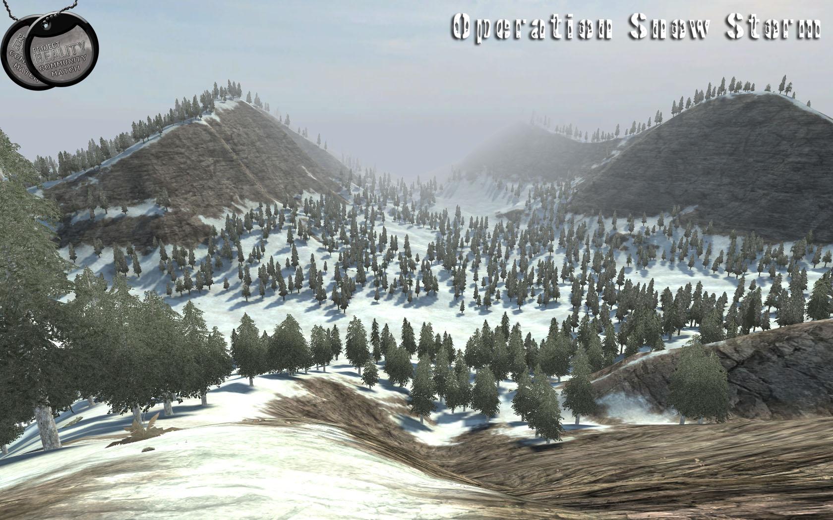 Operation Snow Storm! Oss1