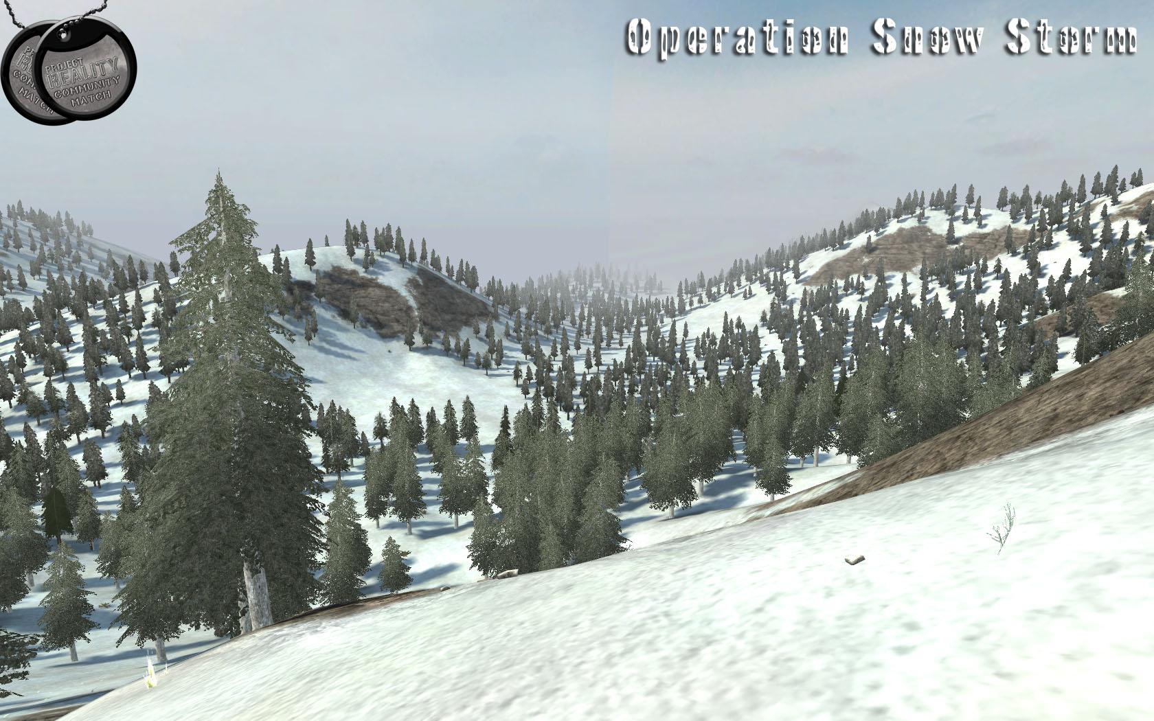 Operation Snow Storm! Oss3
