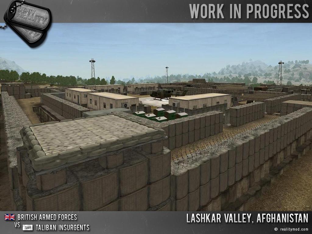 Map Lashkar Valley Lashkar_valley_01