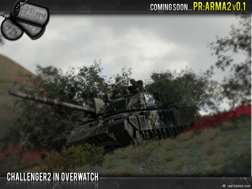 Project reality : ARMA II Challenger2_overwatch